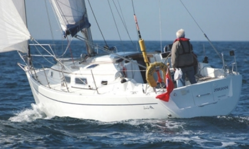 Image of Hanse 315 for sale in United Kingdom for £44,900 BURNHAM ON CROUCH, United Kingdom