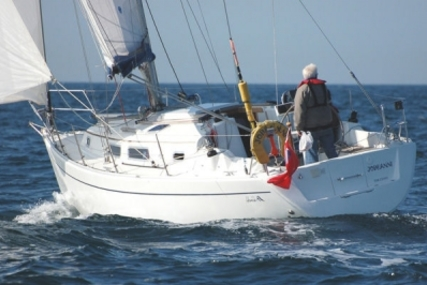 Hanse 315 for sale in United Kingdom for £44,900