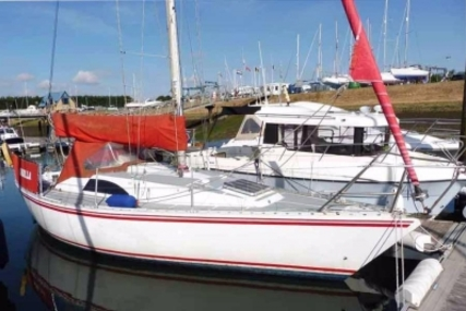 STARLIGHT YACHTS STARLIGHT 30 for sale in United Kingdom for £8,500