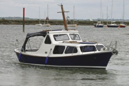 MYRA PLAST BOATS MYRA PLAST 21 for sale in United Kingdom for £6,995
