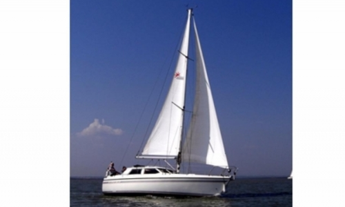 Image of Moody 33 for sale in United Kingdom for £34,950 RIVER BLACKWATER, United Kingdom