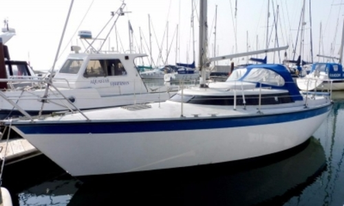 Image of Prospect 28 for sale in United Kingdom for £6,950 BURNHAM ON CROUCH, United Kingdom