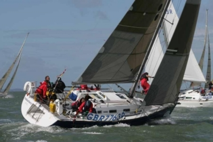 Beneteau First 36.7 for sale in United Kingdom for £59,950