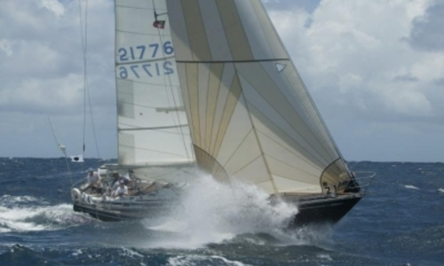 Image of Nautor's Swan 411 for sale in São Tomé and Príncipe for £125,000 GRENADA, São Tomé and Príncipe