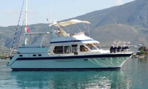Image of Trader 445 for sale in France for £215,000 FREJUS, France