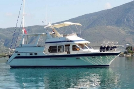 Trader 445 for sale in France for £215,000
