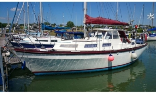 Image of Meridian 31 for sale in United Kingdom for £19,950 BURNHAM ON CROUCH, United Kingdom