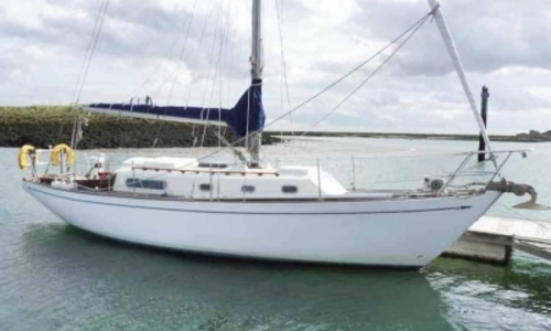 Image of NORTH AMERICAN MECHANICAL 32 DOUGLAS for sale in United Kingdom for £12,000 BURNHAM ON CROUCH, United Kingdom