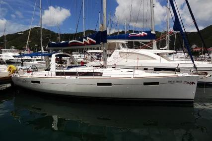 Beneteau Oceanis 41 for sale in British Virgin Islands for $140,000 (£107,786)