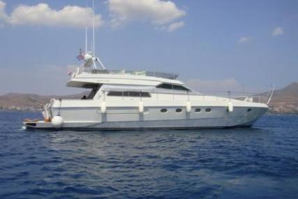 Ferretti Altura 58 for sale in Greece for €147,000 (£129,617)
