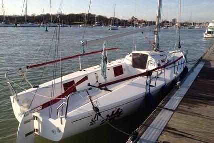 J Boats J/80 for sale in United Kingdom for £21,000