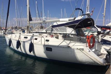Beneteau Oceanis 400 for sale in Spain for €55,000 (£48,928)