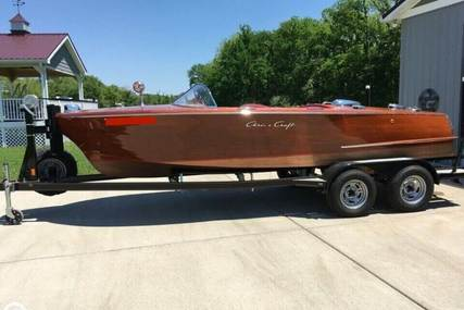 Chris-Craft Capri for sale in United States of America for $29,900 (£23,234)