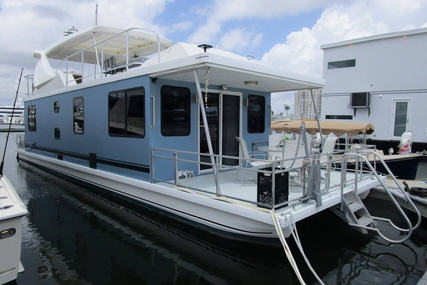 Catamaran Cruisers Aqua Cruiser 50SE Luxury Boatel for sale in United States of America for $175,000 (£132,737)