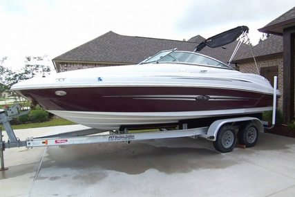 Sea Ray 220 SD 22 for sale in United States of America for $33,400 (£24,049)