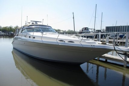 Sea Ray 450 Sundancer for sale in United States of America for $110,000 (£84,675)