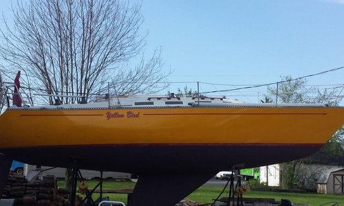 Image of Ranger Yachts 32 Masthead Sloop for sale in United States of America for $13,500 (£9,658) Vermilion, Ohio, United States of America