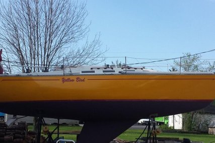 Ranger Yachts 32 Masthead Sloop for sale in United States of America for $13,500 (£9,820)