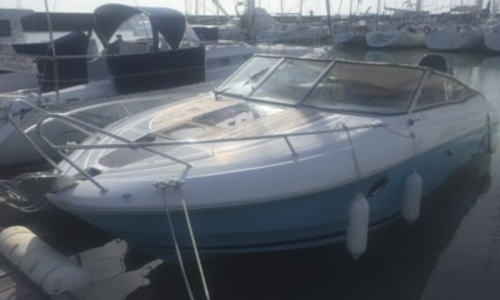 Image of Beneteau Flyer 750 Cabrio for sale in France for €39,000 (£34,528) PORNIC, France