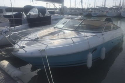 Beneteau Flyer 750 Cabrio for sale in France for €39,000 (£34,780)