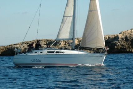 Jeanneau Sun Fast 37 for sale in Spain for €79,890 (£71,314)