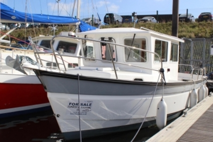 Hardy Marine HARDY 24 LONG WHEELHOUSE for sale in United Kingdom for £49,950