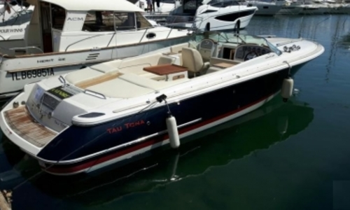 Image of Chris-Craft 28 Corsair for sale in France for €85,000 (£76,136) MANDELIEU LA NAPOULE, France