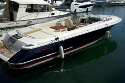 Chris-Craft 28 Corsair for sale in France for €85,000 (£74,900)