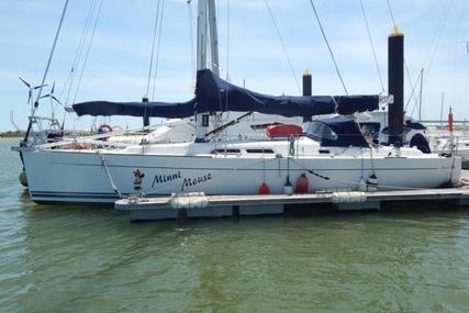 Hanse Hanse 430 for sale in Spain for £69,995