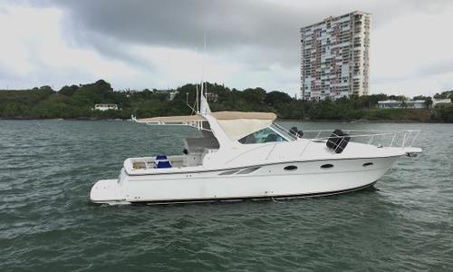 Image of Tiara 3500 Open for sale in Puerto Rico for $125,000 (£89,380) Fajardo, Puerto Rico