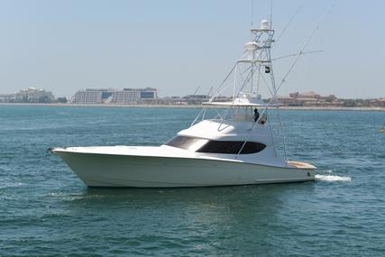 Hatteras GT60 for sale in United Arab Emirates for $999,000 (£757,048)