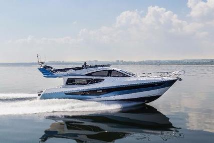 Galeon 550 Fly for sale in Italy for €850,000 (£758,292)