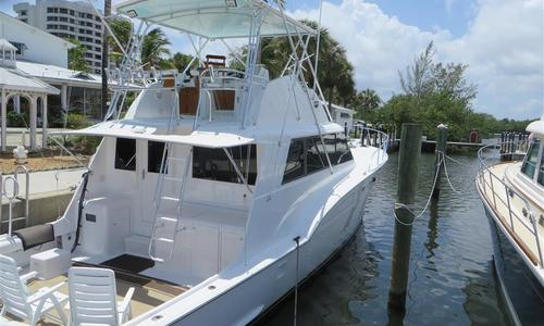 Image of Hatteras for sale in United States of America for $289,000 Jupiter, United States of America