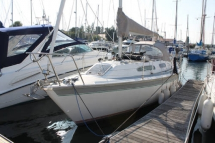 WESTERLY YACHTS WESTERLY 290 REGATTA for sale in United Kingdom for £29,950