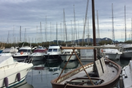 TRAPANI 8.5 for sale in France for €59,000 (£51,965)