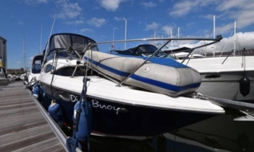 Image of Regal 2565 for sale in United Kingdom for £35,000 SWANSEA, United Kingdom