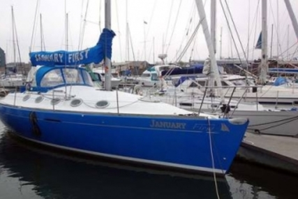 Beneteau First 35S7 for sale in United Kingdom for £39,950