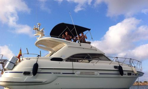 Image of Sealine 410 for sale in Spain for €79,500 (£70,310) Spain
