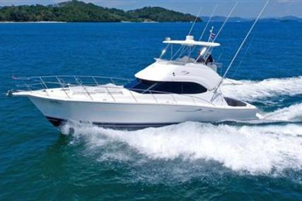 Riviera 42 Flybridge for sale in Thailand for $245,000 (£185,367)