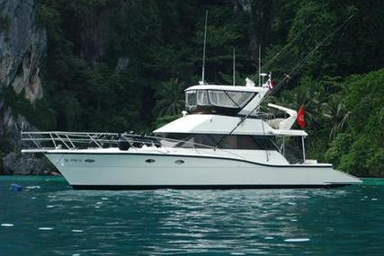 Hylas 52 SF for sale in Thailand for $260,000 (£186,310)
