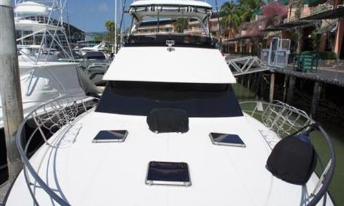 Image of Hylas 52 SF for sale in Thailand for $260,000 (£185,909) Phuket, , Thailand