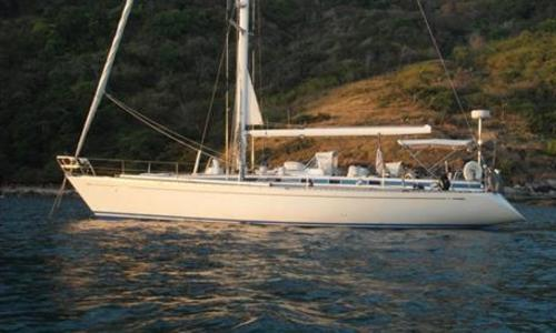 Image of Nautor's Swan 46 for sale in Malaysia for $249,000 (£178,044) Langkawi, , Malaysia