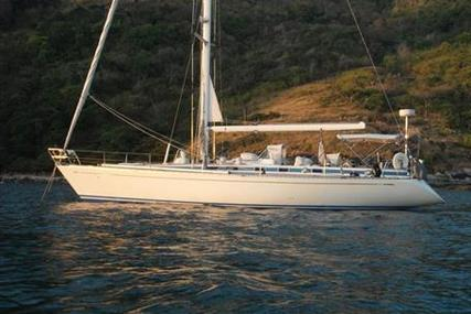 Nautor's Swan 46 for sale in Malaysia for $249,000 (£179,660)