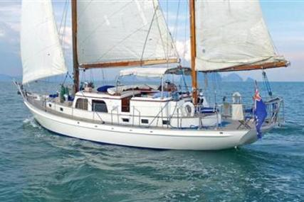 Abeking & Rasmussen 57 for sale in Thailand for $295,000 (£221,546)