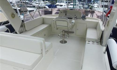Image of Clipper 40 Europa for sale in Thailand for $225,000 (£168,843) Phuket, , Thailand