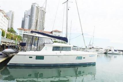 Lagoon 420 for sale in Malaysia for €295,000 (£262,435)