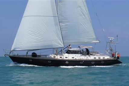 Tayana 58 for sale in Malaysia for $442,000 (£318,915)