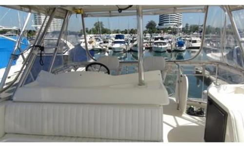 Image of Riviera 47 Flybridge for sale in Thailand for $350,319 (£262,884) Pattaya, , Thailand
