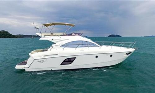 Image of Beneteau Gran Turismo 49 for sale in Thailand for €340,000 (£298,397) Phuket, , Thailand