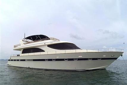 Dragos 24 m for sale in Thailand for €379,000 (£338,109)
